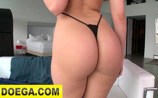 PAWG Alexis Texas has a Fat and Juicy White Ass Hd Porn Video