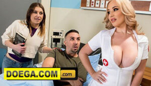 Savannah Bond 2021 Nurse Extra Thicc Gets Pounded