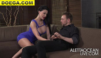 Aletta Ocean 2021 Threesome Free Hot Porn Video