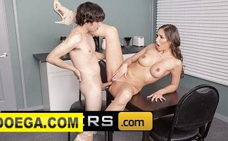 Brazzers 2021 Desiree Dulce Jerking and Blowing Ricky Spanish