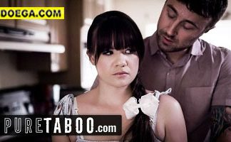 PURE TABOO Free Step Daughter is Jealous of Mom's new Boyfriend