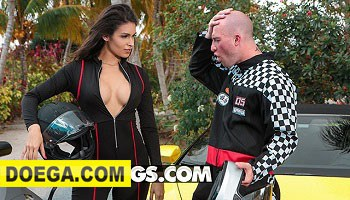 Reality Kings 2021 Latina Pornstar Katana Kombat Loves Fast Car