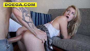 Amateur Sex Tape with Arya Fae 2021 Owen Gray