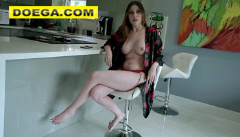 Amiee Cambridge 2021 Fucking my Hot new Step Mom with Huge Tits