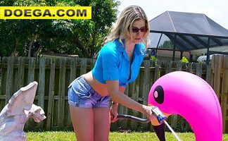 PervMom Cory Chase 2021 Inspecting my Pervert Step Moms Boobs