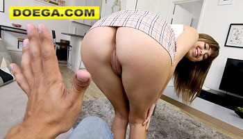 Riley Reid 2021 Porn I Played House with my Step Sister