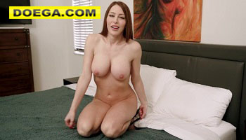 Brianna Rose 2021 First Time seeing my Hot Step Mom Naked
