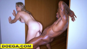 BLACKED RAW - don't Stand up your GF 2021