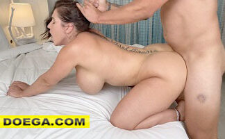 Big Booty 2021 Amateur Busty Babe Gets a Hardcore Raw Anal Fuck