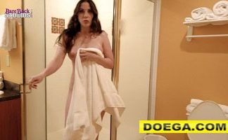 my Hot Step Mom Porn 2021 taking a Shower - Amiee Cambridge